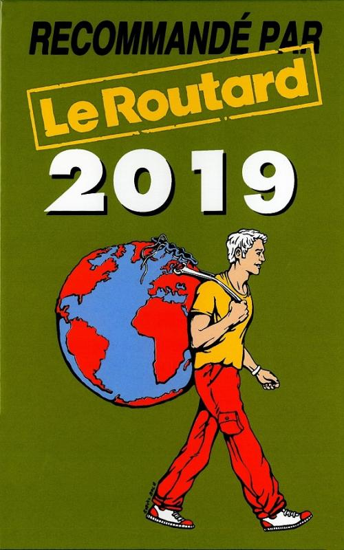 Routard 2019