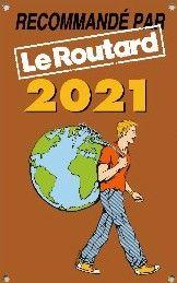 Routard 2021